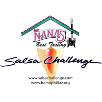 The 29th Annual Salsa Challenge!